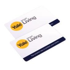 Key Card (Twin Pack)