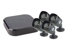 Smart Home CCTV 4M -  4 camera