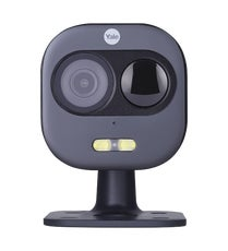 HD1080 All-in-One - Indoor/Outdoor Camera - Black