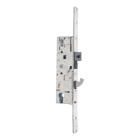 35mm YS170 split follower latch and hook lock – PVCu