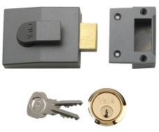 P82 Deadbolt Nightlatch 60mm