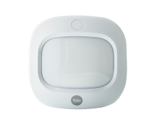 Pet Friendly Motion Detector - Intruder & Sync Alarm Range