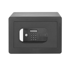 Maximum security motorised Home safe
