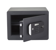 Maximum security motorised Fingerprint Home safe