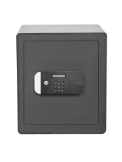 Maximum security motorised Office safe