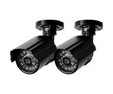 Yale Dummy CCTV Bullet Cameras x2