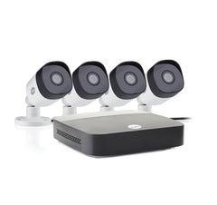Smart Home HD1080 Essentials CCTV - 4 Camera