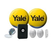 Yale HSA6610 Wireless App Enabled Alarm