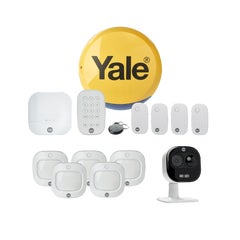 Sync Smart Home Alarm 14 Piece Kit