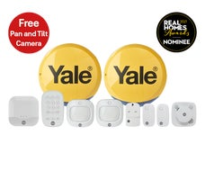 Sync Smart Home Alarm 10 Piece Kit