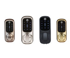 Keyless Connected Smart Lock