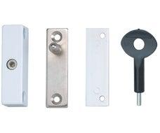P-118 Auto Window Lock