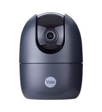 Indoor WiFi Camera Pan & Tilt