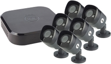 Smart Home CCTV HD1080 -  6 camera