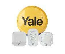 Sync Smart Home Alarm Starter Kit