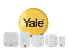 Sync Smart Home Alarm Family Kit
