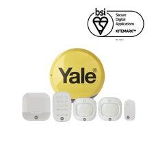 Sync Smart Home Alarm 6 Piece Kit