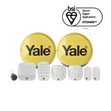 Sync Smart Home Alarm 9 Piece Kit