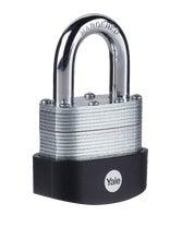 Protector Laminated Padlock 45MM
