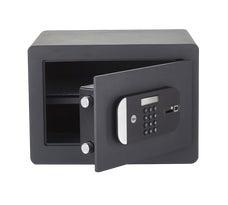 Maximum Security Motorised Fingerprint Home Safe