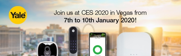 Yale will be one to watch at CES 2020