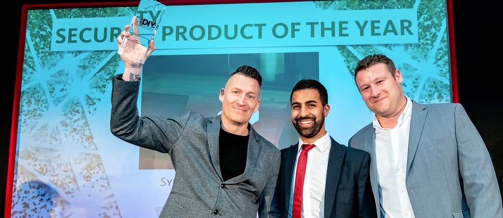 Sync secures win at DIY Week Awards 2019
