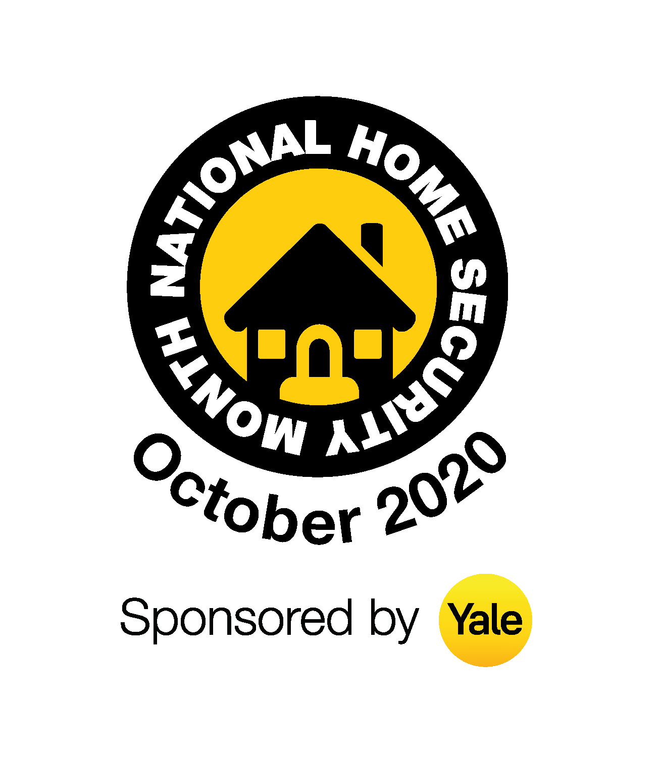 Week 5 of National Home Security Month 2020!