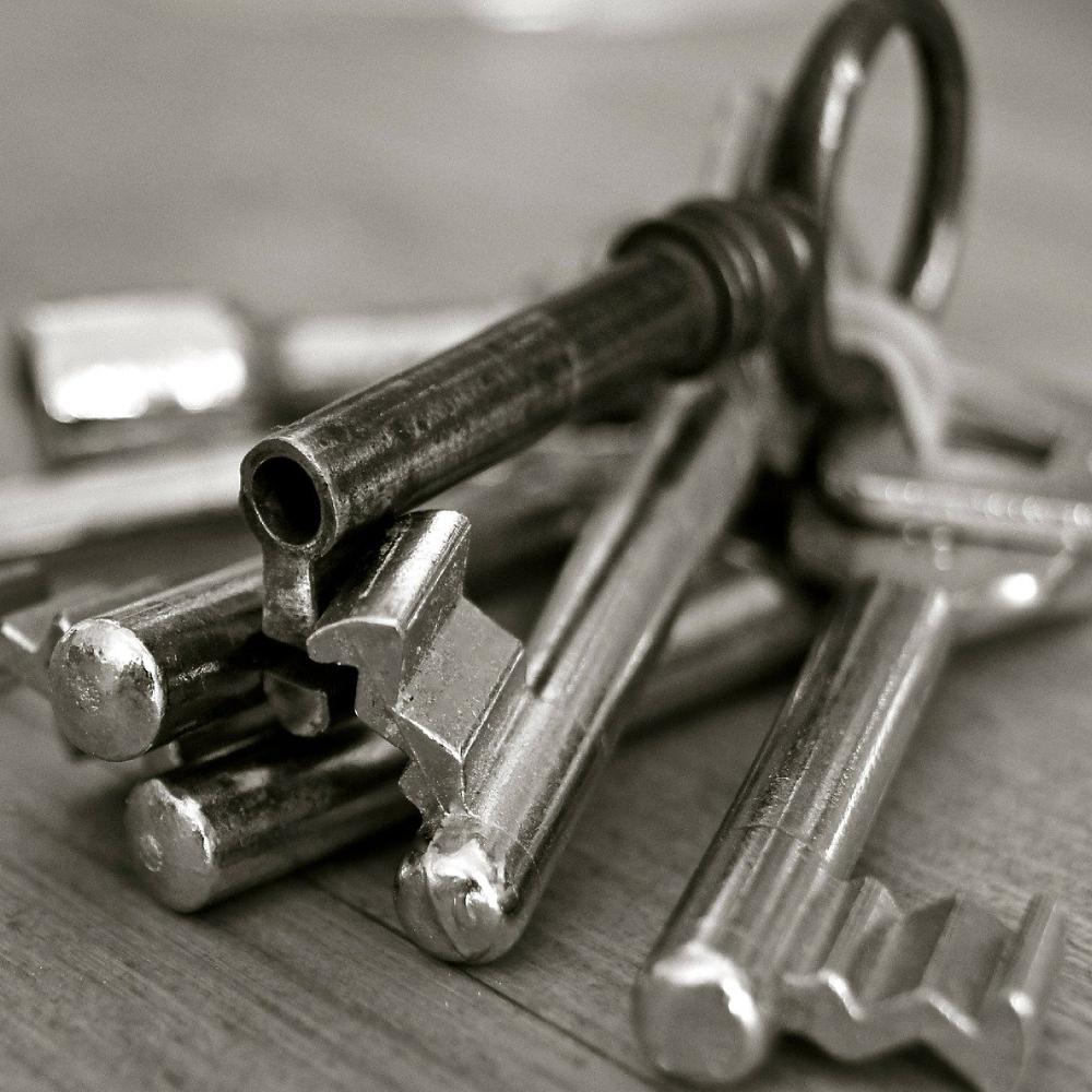 The Benefits of Installing Keyed Alike Locks
