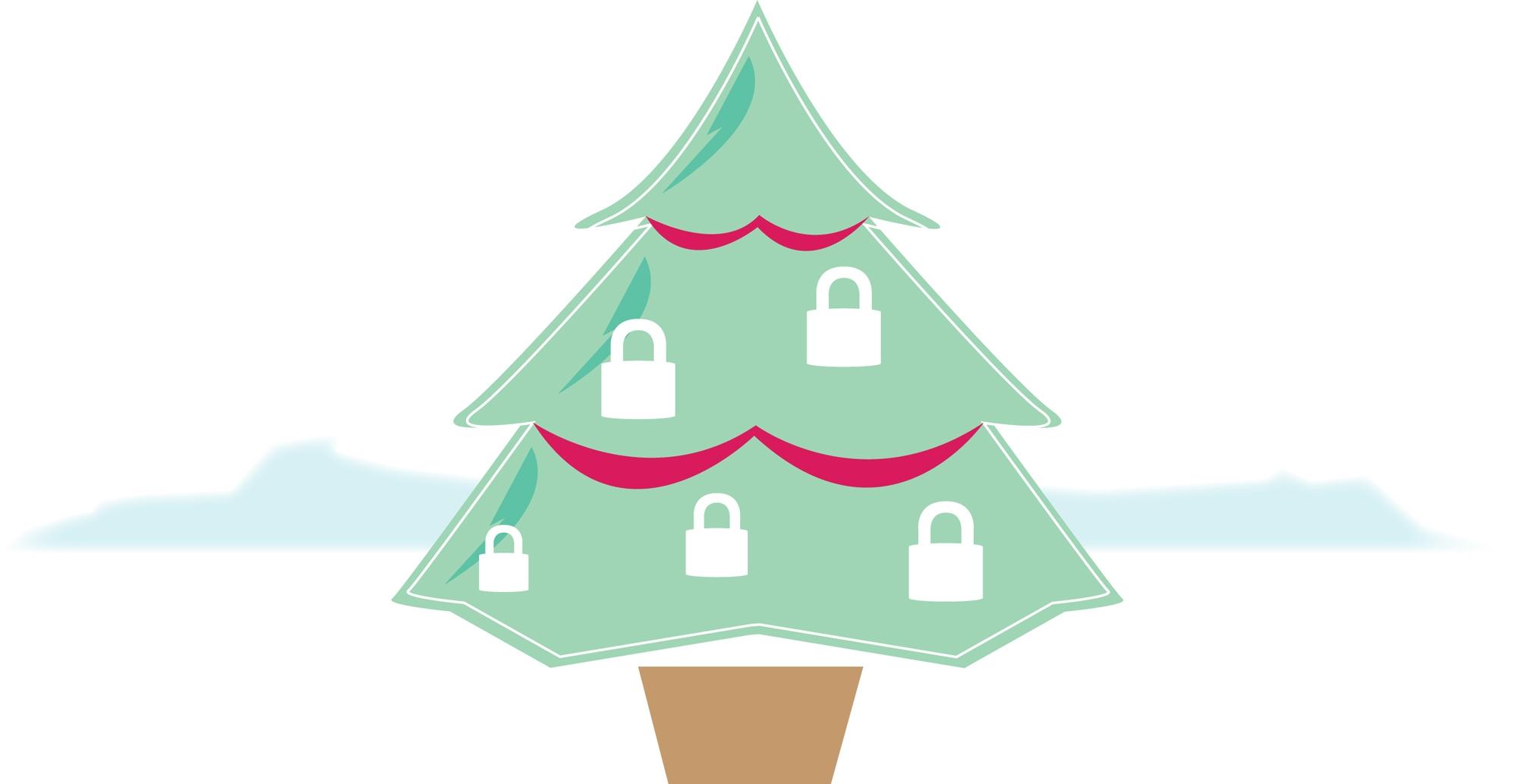 Stay Safe this Christmas Season