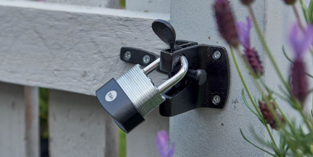 Yale introduces new range of padlocks