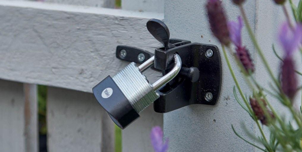 Yale introduces new range of padlocks