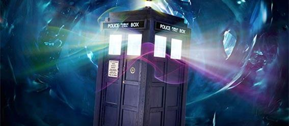 Doctor Whos Tardis is Voted the Nations Favourite Home