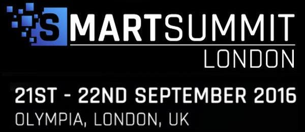 Yale proves the future of smart security is here at this years Smart Summit London