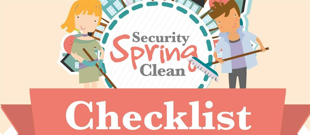Safe as Houses Check using our home security checklist
