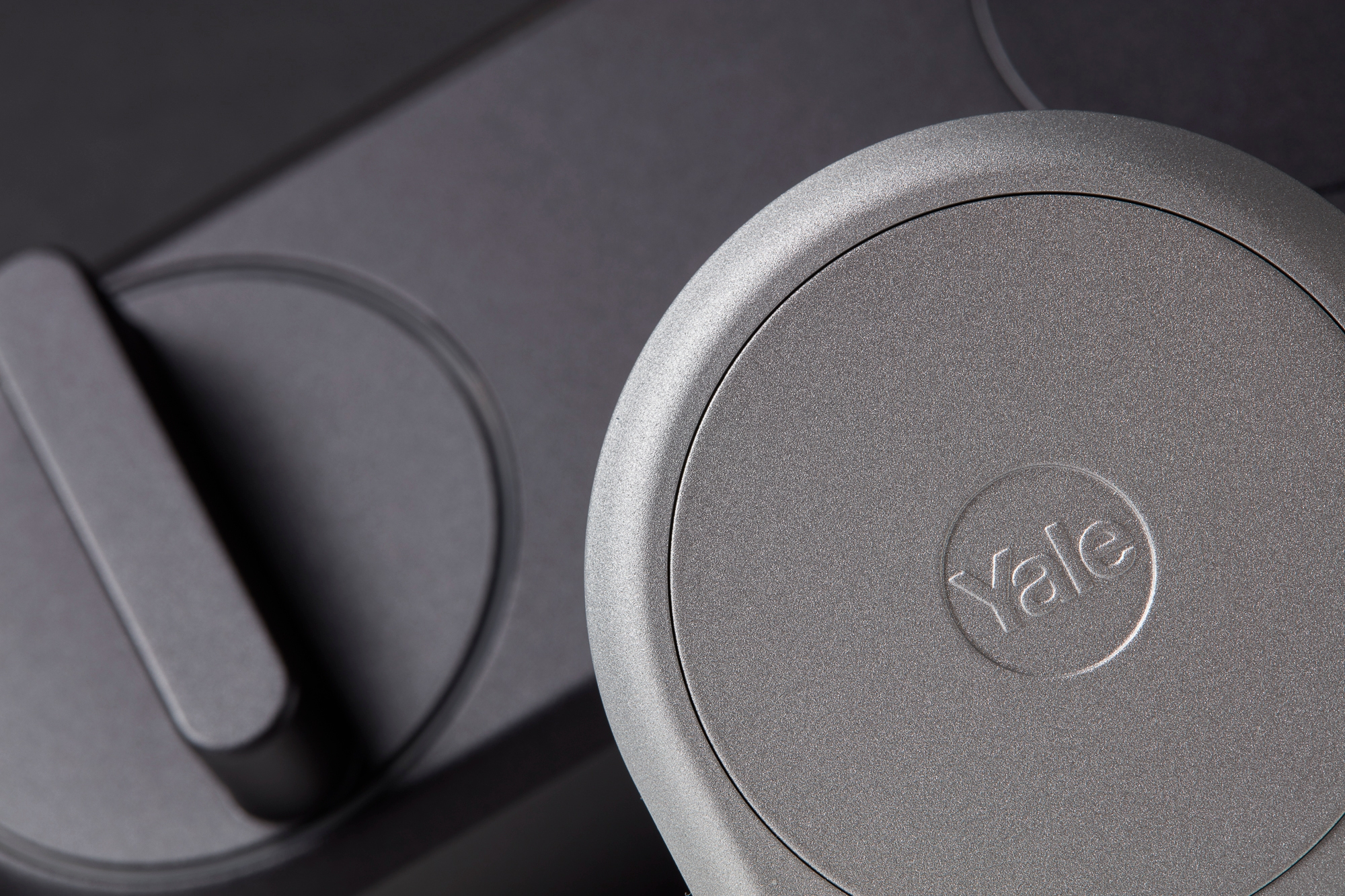 Yale introduces Linus a Smart Lock built on 180 years of security experience