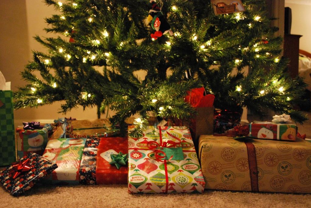 Beat the Burglar this Christmas