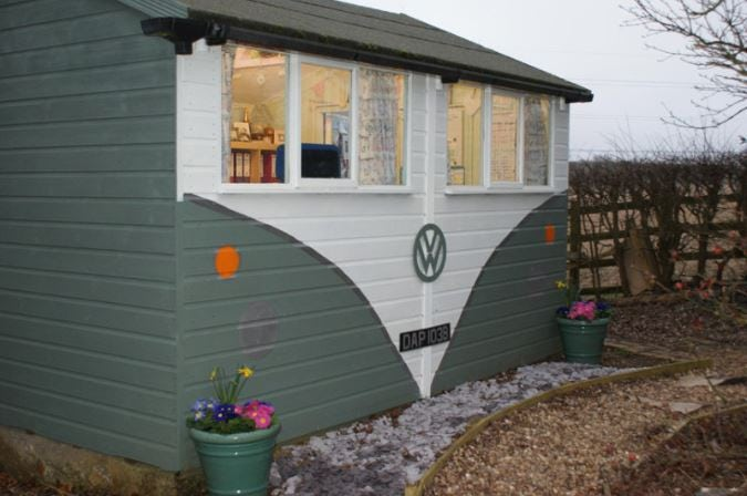 Shed of the Year  the best so far